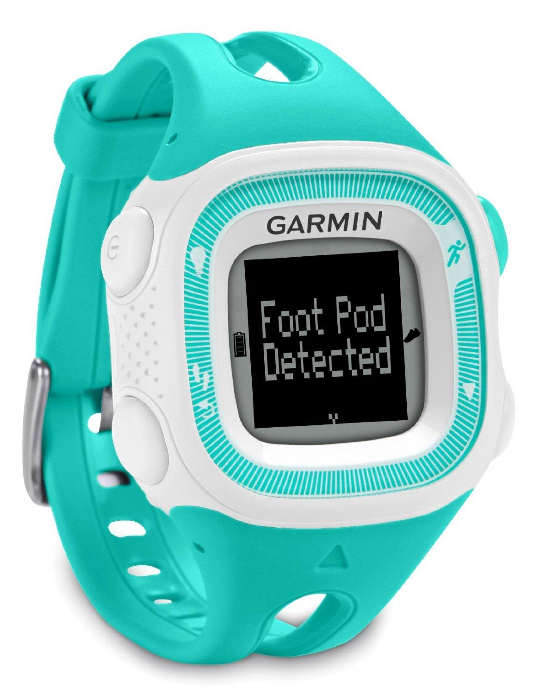 garmin forerunner fr15 gps speed distance sports running