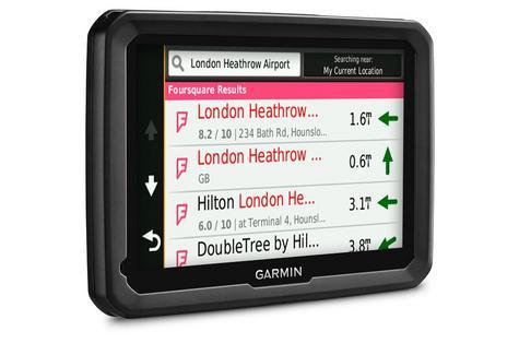 "Garmin DEZL 770 D 7"" Business Edition Truck HGV GPS SATNAV 3 Yeras Warranty NEW Thumbnail 5"