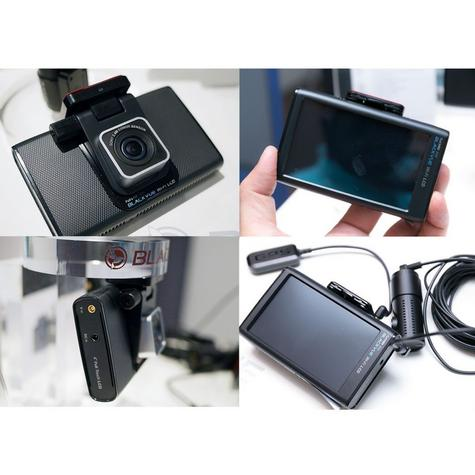BlackVue DR750LW-2CH 16GB Full HD 1080p Front Rear WIFI DVR Car Dash Cam Camera Thumbnail 3