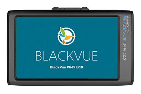BlackVue DR750LW-2CH 16GB Full HD 1080p Front Rear WIFI DVR Car Dash Cam Camera Thumbnail 4