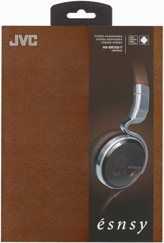 JVC Esnsy On-Ear Foldable Headphones with Mic & Remote for Smartphone & iPhone Thumbnail 4