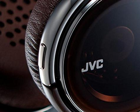 JVC Esnsy On-Ear Foldable Headphones with Mic & Remote for Smartphone & iPhone Thumbnail 7