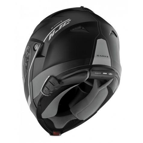 Cardo Scala Smarth Rider Duo Motorcycle Headset HD Speakers DMC Kit HJC Helmets Thumbnail 3