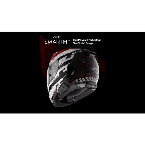 Cardo Scala Smarth Rider Duo Motorcycle Headset HD Speakers DMC Kit HJC Helmets Thumbnail 5