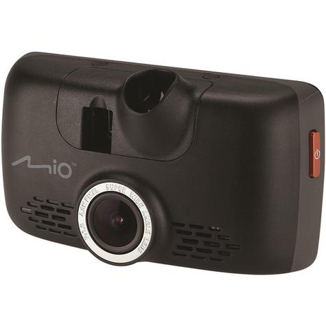 "Mio MiVue 658 2.7"" Touch Screen In Car Dashcam GPS Extreme HDR Accident Recorder Thumbnail 4"