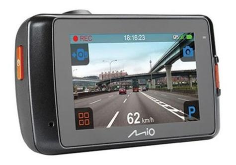 """NEW Mio MiVue 638 Touch Full 1080p HD 2.7"""" GPS Accident Recorder Dashcam Camera Thumbnail 6"""