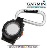 Garmin Aluminum Carabiner Strap for D2, Quatix, Tactix, Fenix 2 3 5 5s & 5x