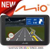 Mio Mivue Drive 55 LM GPS SatNav Dashcam FREE EU Lifetime Maps & Traffic Update