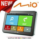 "Mio Spirit 5400LM 4.3"" GPS SatNav Western EU Liftime Maps IQ Routes 5413N5020010"
