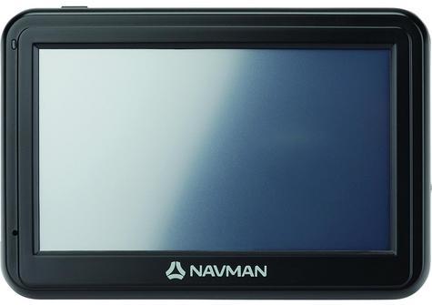 "Navman 4000LM EU 4.3"" GPS SATNAV UK & EUROPE Lifetime Maps + TomTom Smartroutes Thumbnail 2"
