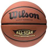 Wilson Sports Ultimate Performance All Star Basketball Size 7