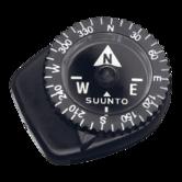 Suunto Clipper L/B Superior Micro Compass for Watch Map Clothing Attachment NEW