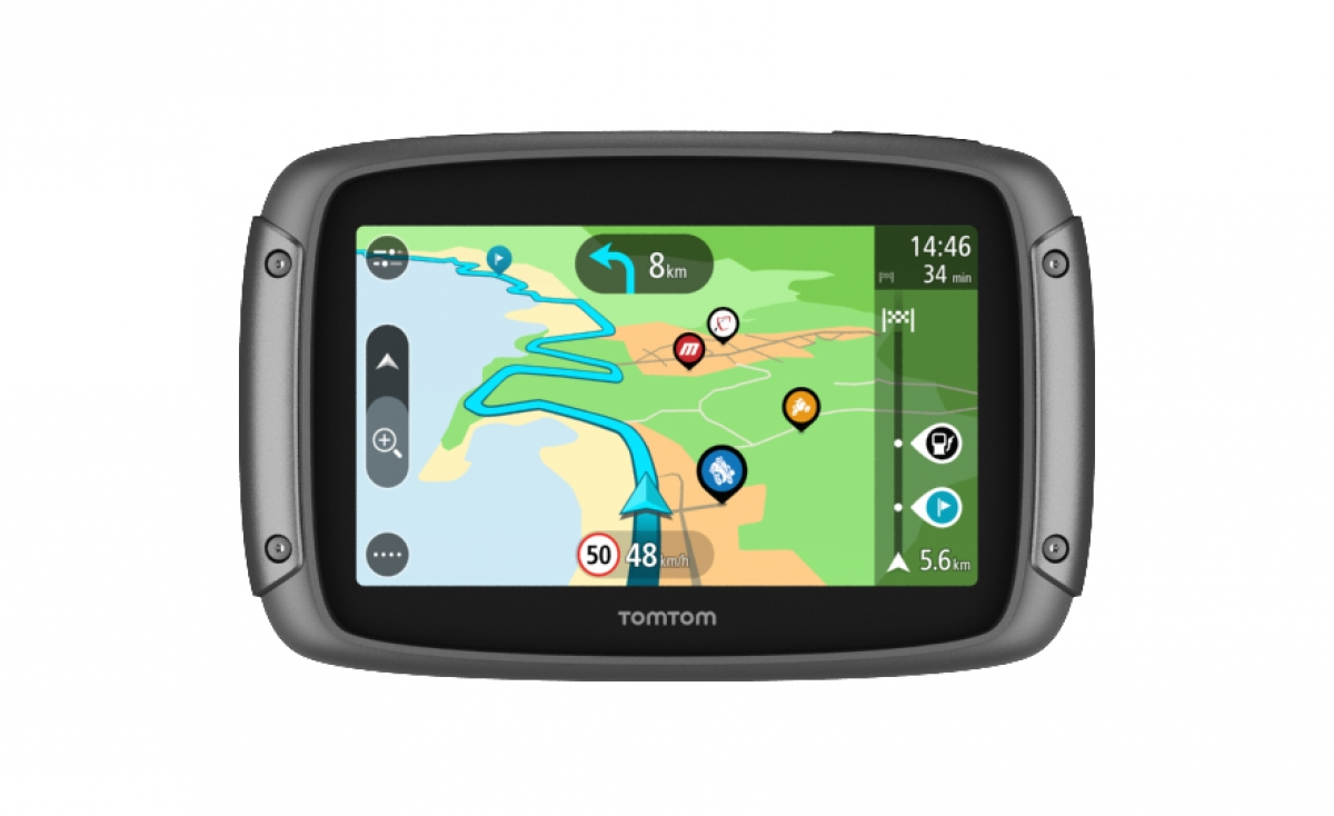 tomtom rider 450 premium motorrad gps navi lebenszeit. Black Bedroom Furniture Sets. Home Design Ideas