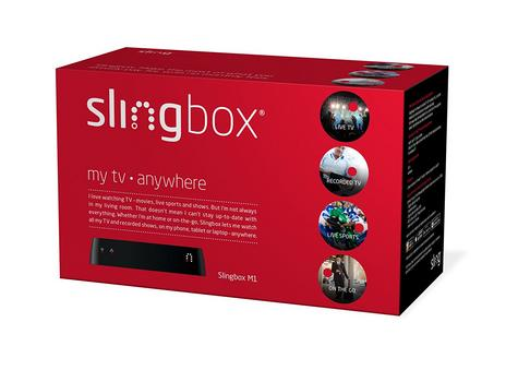 Slingbox M1 Watch TV Anywhere on PC Tablet Phone Fits Any Cable or Satellite NEW Thumbnail 2