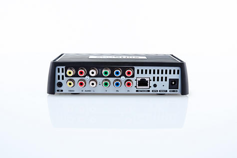Slingbox M1 Watch TV Anywhere on PC Tablet Phone Fits Any Cable or Satellite NEW Thumbnail 4