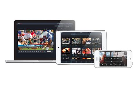Slingbox M1 Watch TV Anywhere on PC Tablet Phone Fits Any Cable or Satellite NEW Thumbnail 5