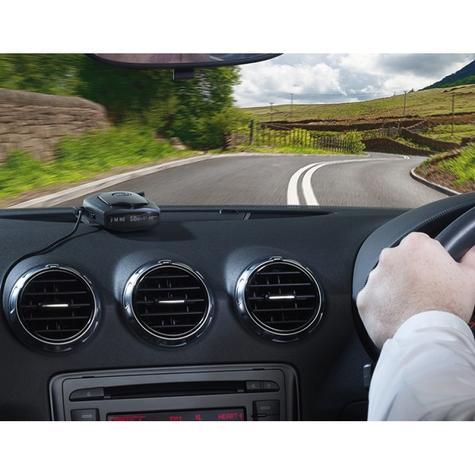 Snooper 4ZERO Elite Speed Camera Detector GPS /RADAR/LASER Voice & Display Alert Thumbnail 4