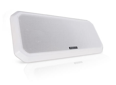 Fusion RV-FS402W IP65 Weatherproof Speaker System for Marine Boat Yacht - WHITE Thumbnail 2