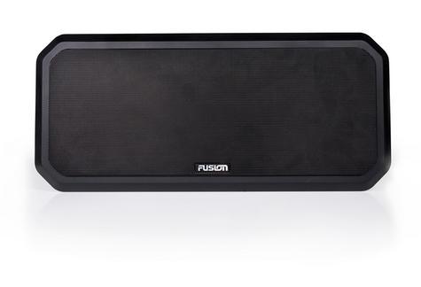 Fusion RV-FS402W IP65 Weatherproof Speaker System for Marine Boat Yacht - BLACK Thumbnail 3