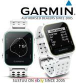 Garmin Approach S20 Golf GPS Watch With 40K Courses Worldwide WHITE 1yr WARRANTY