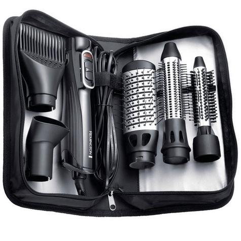 Remington Amaze Smooth & Volume 5 in 1 Hot Air Hair Brush Airstyler AS1220 New Thumbnail 4