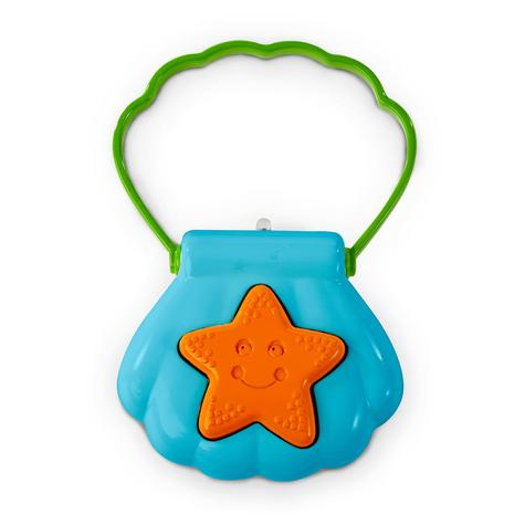 Baby Einstein Crib Sea Dream Soother Melodise Music & Lights Crib Cot Toy Mobile Thumbnail 2