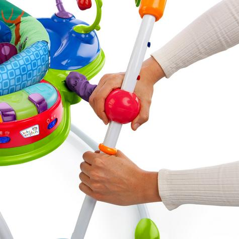 Baby Einstein Neighborhood Friends Learning Activity Jumper Entertainers Toy NEW Thumbnail 4