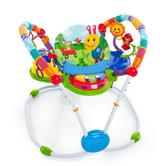 Baby Einstein Neighborhood Friends Learning Activity Jumper Entertainers Toy NEW