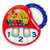 Baby Einstein Keys To Discover Piano Fun Learning Sound Activtiy in 3 Langauages