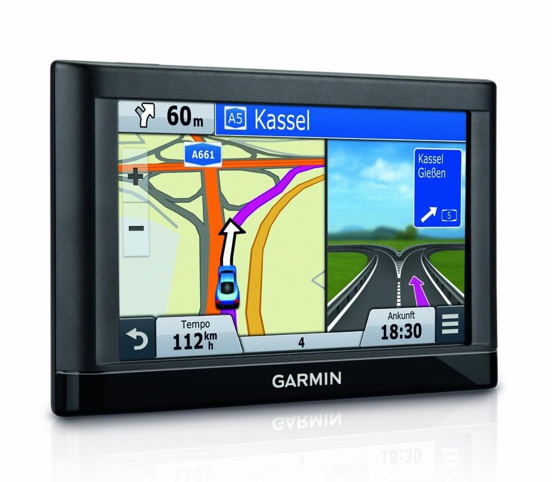 garmin nuvi 56lmt gps satnav safety camera alert lifetime uk europe map traffic ebay. Black Bedroom Furniture Sets. Home Design Ideas