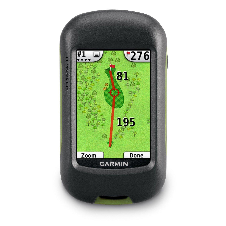 Garmin approach g5 gps review - Garmin Approach G3 Golf Gps Navigator With Preloaded Courses Europe Russia Thumbnail 5