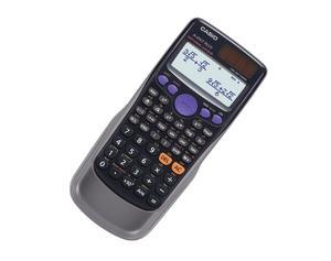 Casio FX85GTPLUS Exam GCSE A-Level Scientific Calculator Trigonometry Statistics Thumbnail 3