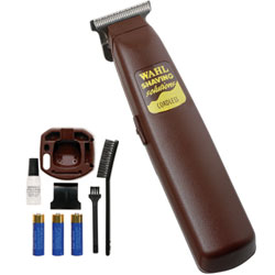 Wahl What A Shaver Battery