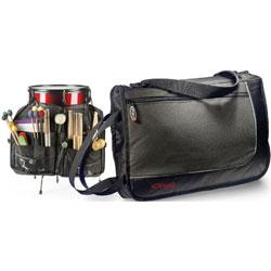 Stagg Professional Drum Stick Bag - Black Music