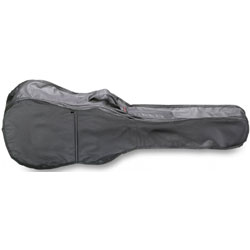 Stagg Bag for Classical Guitar - Black Music