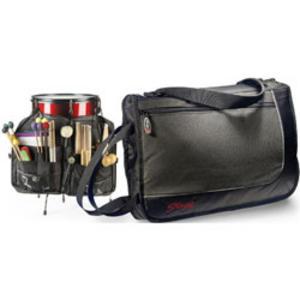 Stagg Professional Drum Stick Bag - Black Music Thumbnail 1