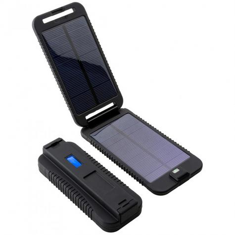 Powermonkey PMEXT003 Waterproof Rugged Extreme SOLAR Powered Charger  Thumbnail 3