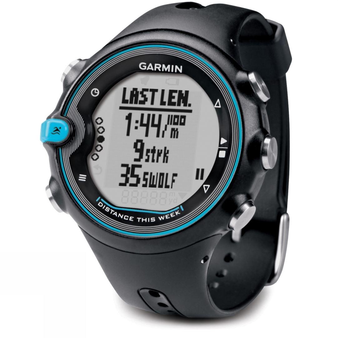 Garmin swim pool watch swimmers distance pace stroke counter 010 01004 00 new sustuu for Garmin swim pool swimming watch