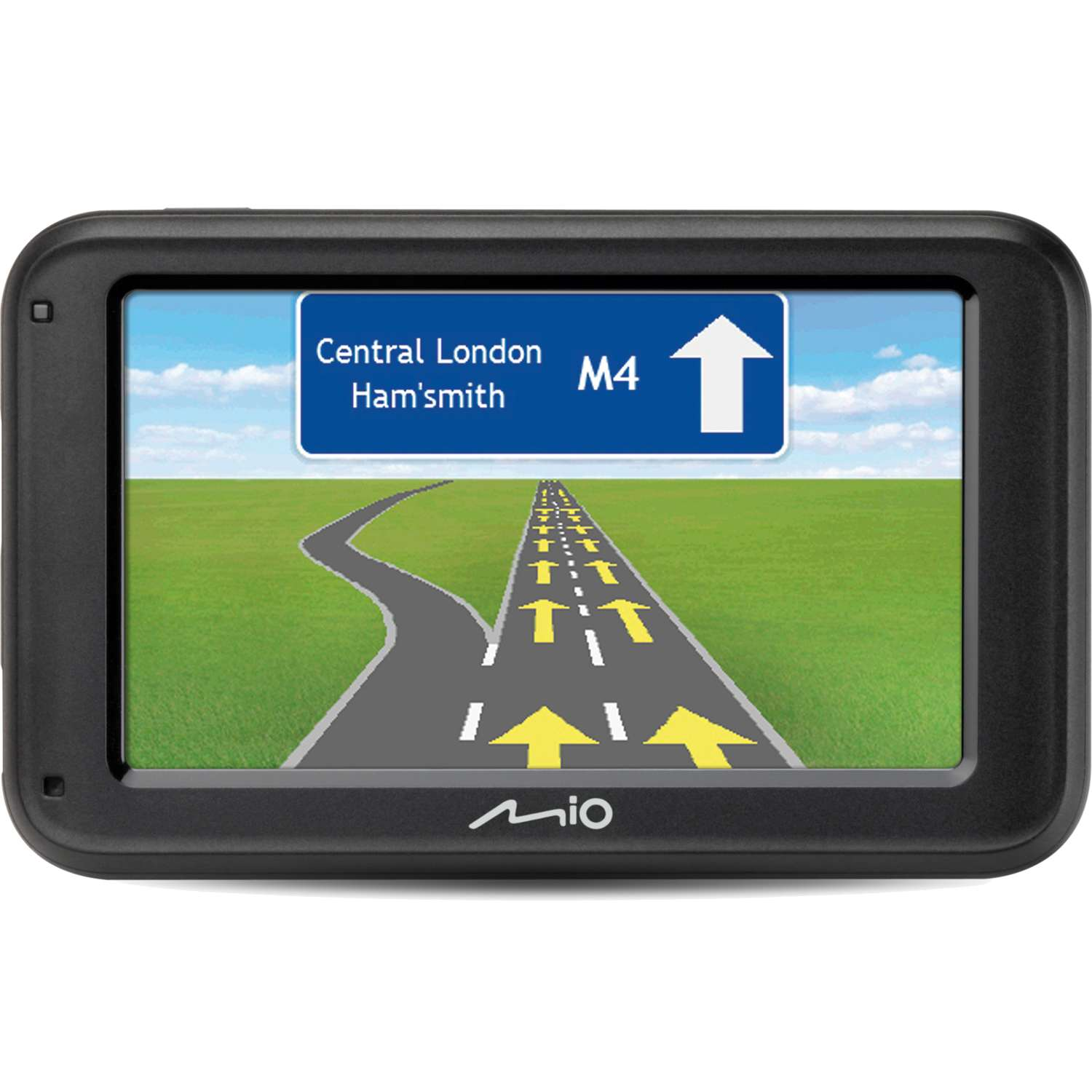 Mio Navman Moov M LM  Iq Routes Safety Camera Lifetime - Tomtom gps usa map download free