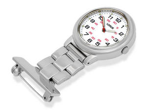Lorus Nurses Fob Watch RG251CX9 Thumbnail 1