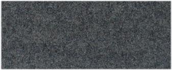 C2 60-03 Acoustic Carpet Dark Grey 70cm x 135cm Thumbnail 1