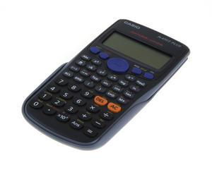 Casio FX83GTPLUS Scientific Exam GCSE A-Level Calculator Trigonometry Statistics Thumbnail 3