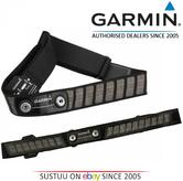 Garmin Replacement Soft Chest Strap for HRM Heart Rate Monitor 010-11254-02