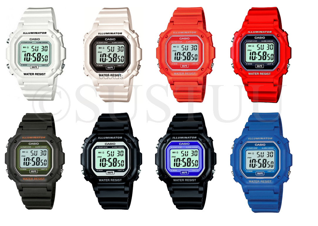 Water Proof Watches For Girls