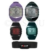 Polar FT60 Mens Ladies Heart Rate Monitor Exercise Sports Fitness Watch *Colours