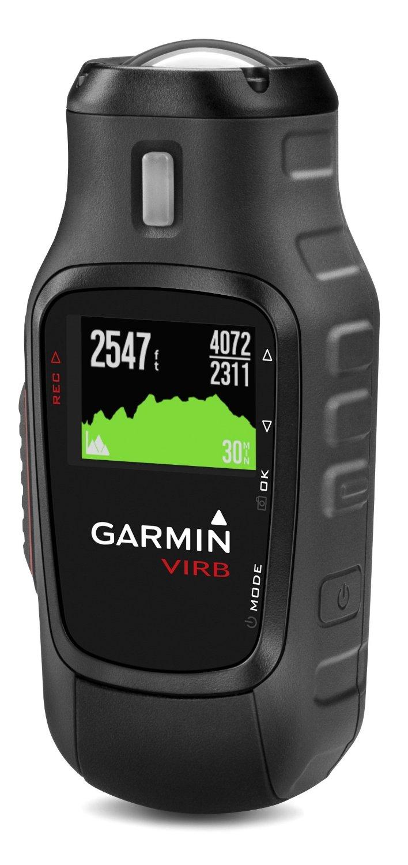 garmin virb full hd 1080p 16mp action camera for outdoor adventure sports new sustuu. Black Bedroom Furniture Sets. Home Design Ideas