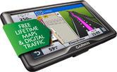 "Garmin Camper 760LMT-D 7"" Motorhome Caravan GPS Lifetime Maps & Digital Traffic"