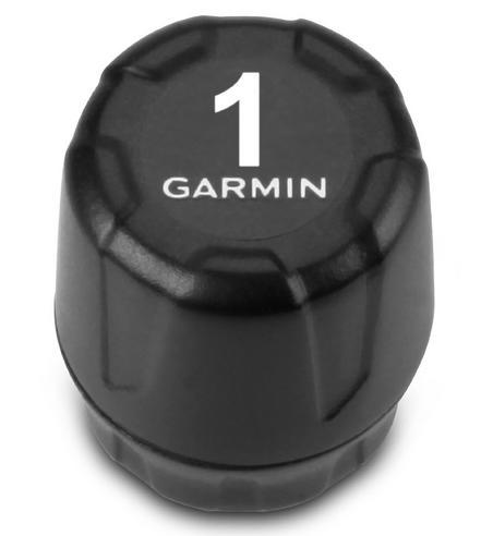 Garmin Tyre Pressure Sensor ANT+ Adapter for Zumo 390LM 590LM 010-11997-00 NEW Thumbnail 1