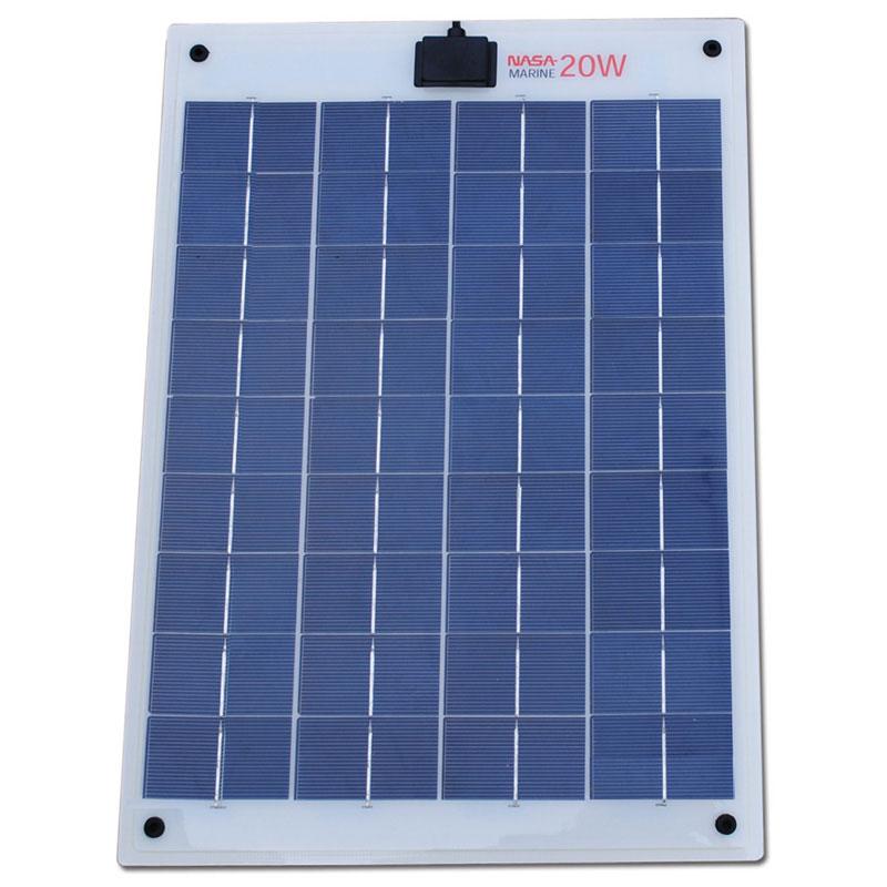 nasa ranger solar panels - photo #15