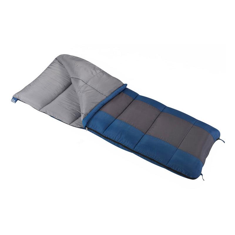 /Wenzel Sunward 30° Sleeping Bag - 4lb - Regular
